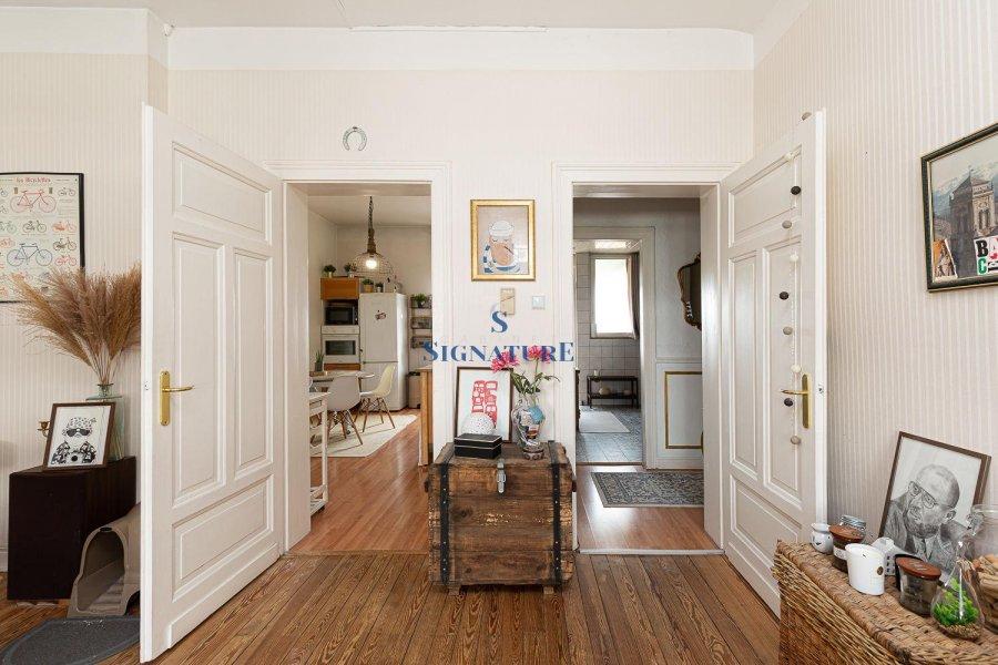 acheter appartement 2 pièces 75 m² thionville photo 3