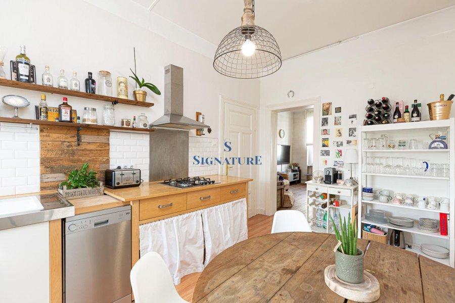 acheter appartement 2 pièces 75 m² thionville photo 4