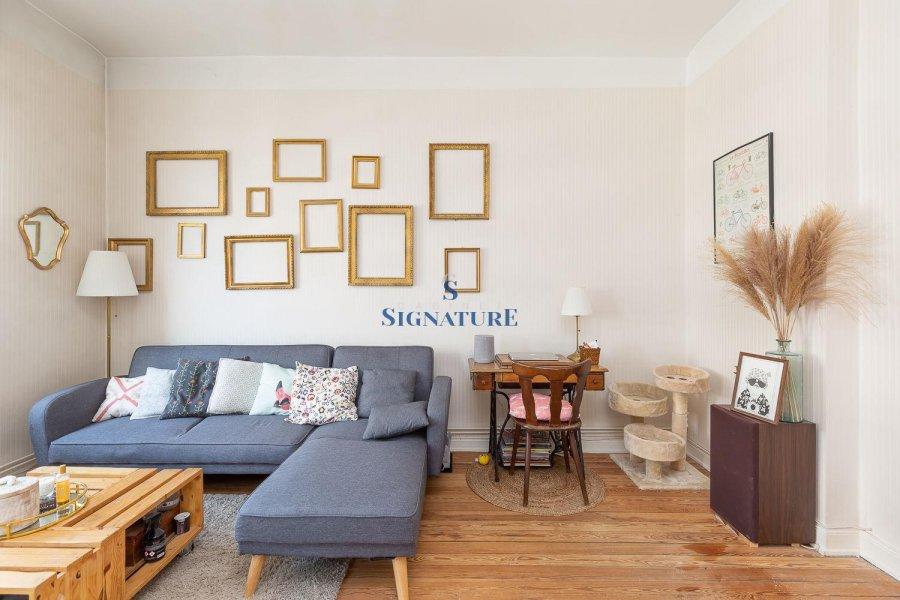 acheter appartement 2 pièces 75 m² thionville photo 2
