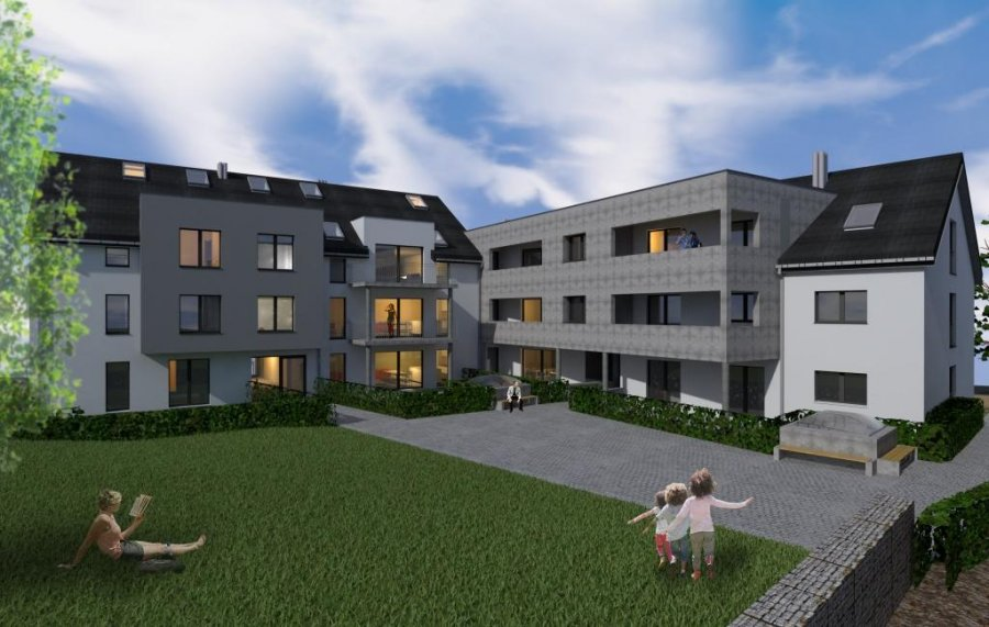 acheter appartement 3 chambres 119.61 m² eschweiler (wiltz) photo 2