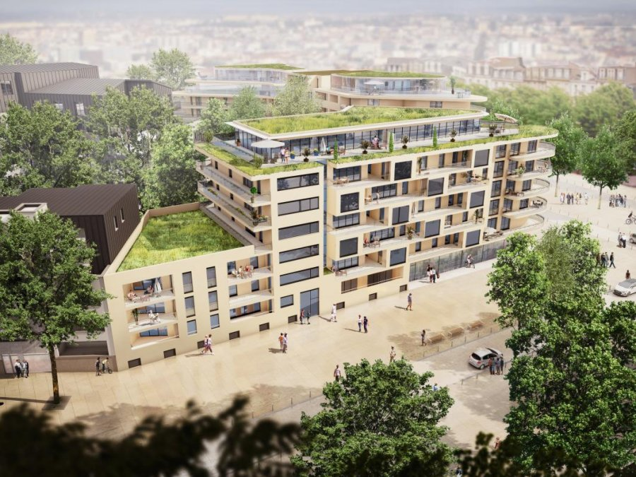 wohnung kaufen 8 zimmer 162 m² metz foto 3