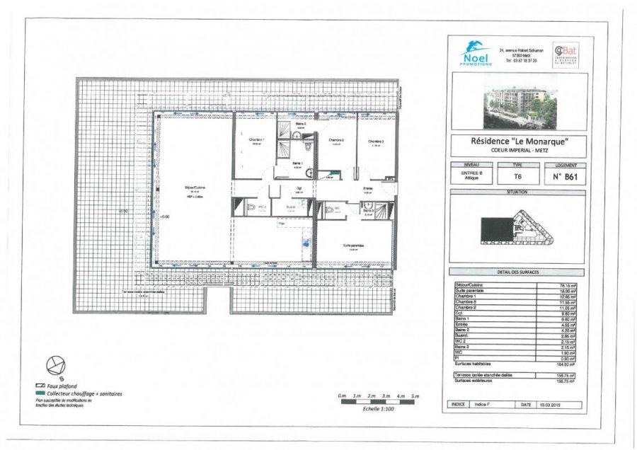 wohnung kaufen 8 zimmer 162 m² metz foto 1