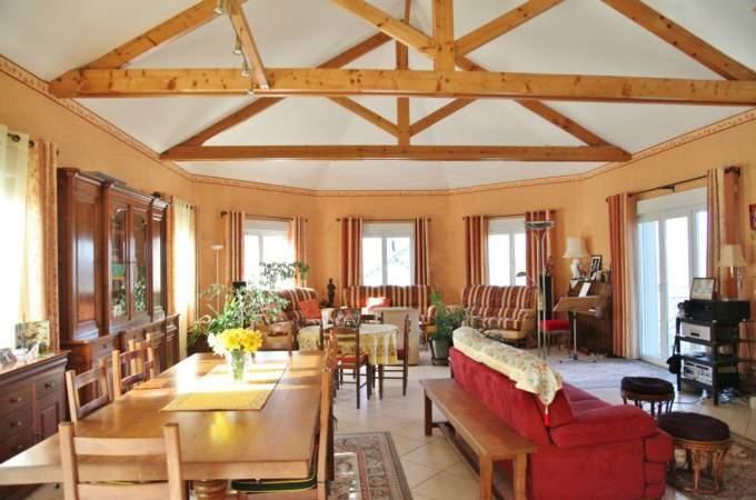 acheter maison 7 pièces 235 m² chaligny photo 1