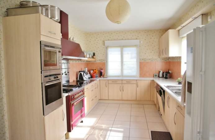 acheter maison 7 pièces 235 m² chaligny photo 2