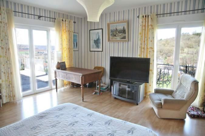 acheter maison 7 pièces 235 m² chaligny photo 3