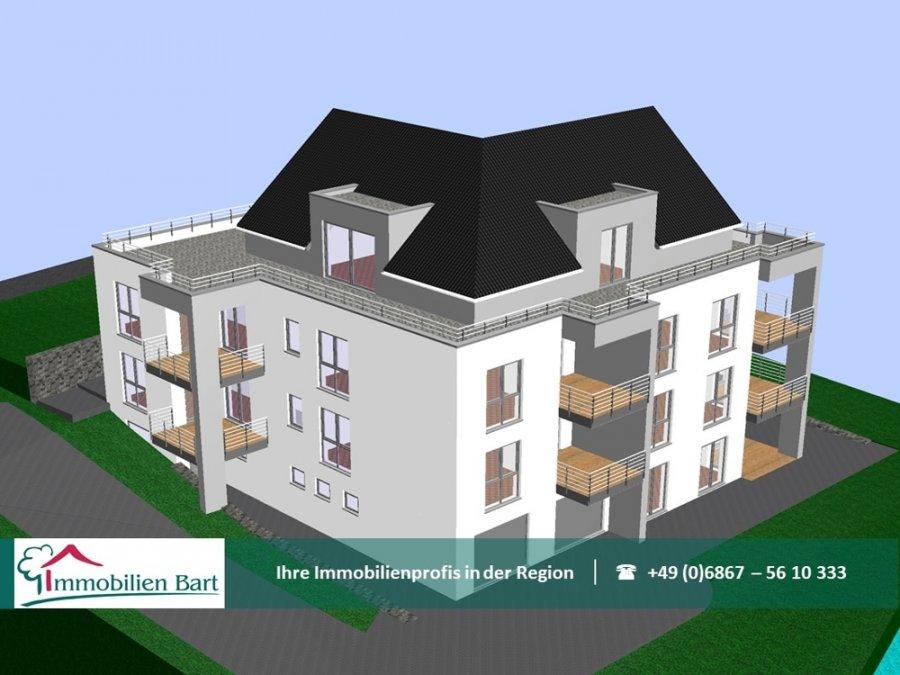 acheter penthouse 4 pièces 152.73 m² palzem photo 2