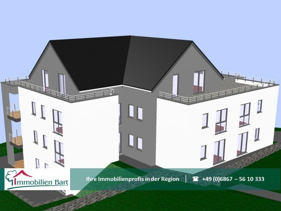 acheter penthouse 4 pièces 152.73 m² palzem photo 3