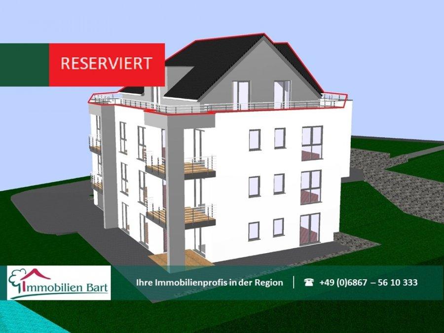 acheter penthouse 4 pièces 152.73 m² palzem photo 1