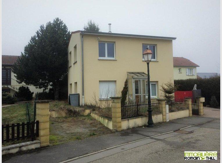 vente maison individuelle f3 hagen moselle r f 5095147
