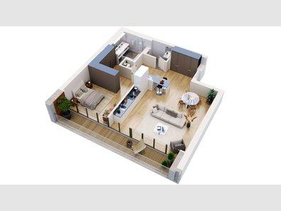 Appartement à vendre 1 Chambre à Luxembourg-Centre ville - Réf. 6676203