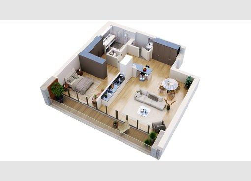 Wohnung zum Kauf 1 Zimmer in Luxembourg (LU) - Ref. 6676203