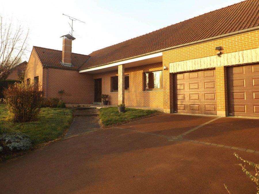 ▷ Maison en vente • Houdain-lez-Bavay • 136 m² • 239 000 € | immoRegion