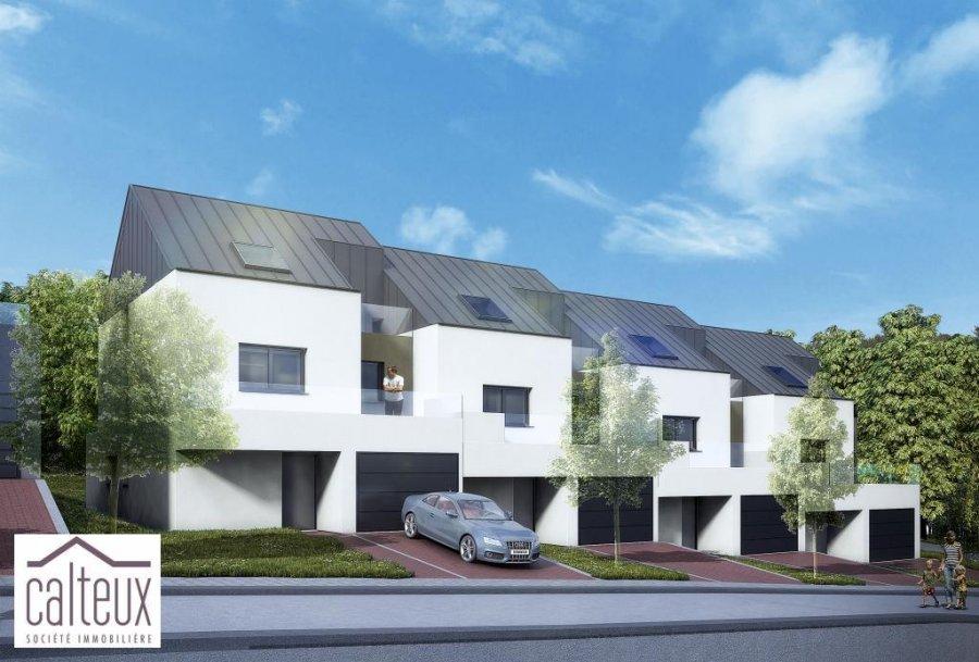 acheter maison mitoyenne 3 chambres 181 m² beringen (mersch) photo 1
