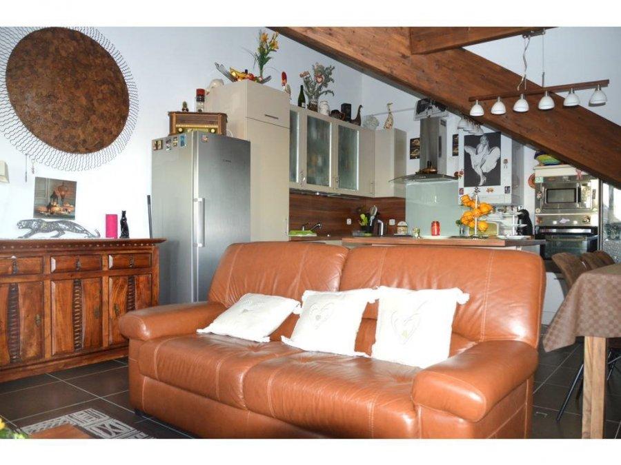 Appartement à vendre F2 à Cosnes et romain