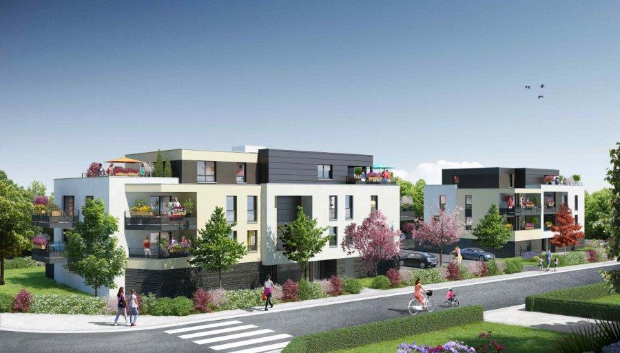 acheter appartement 2 pièces 47 m² amnéville photo 3