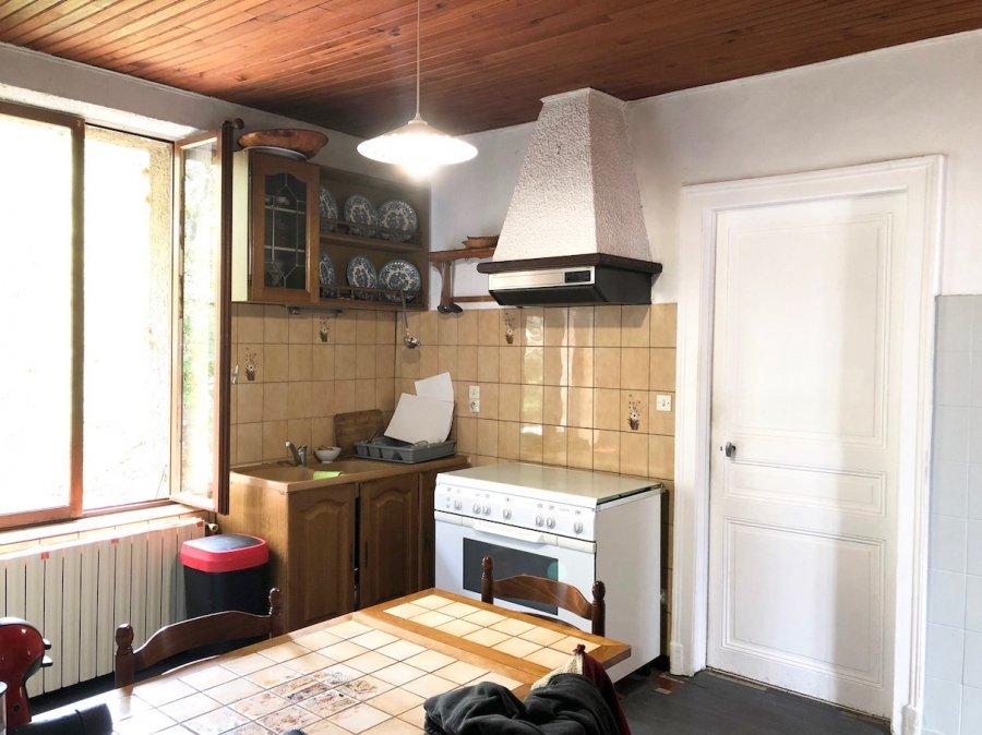 Maison à vendre F10 à Thil