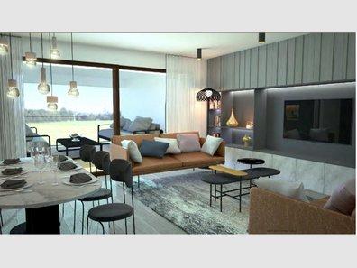 Penthouse à vendre 3 Chambres à Luxembourg-Gasperich - Réf. 5906683