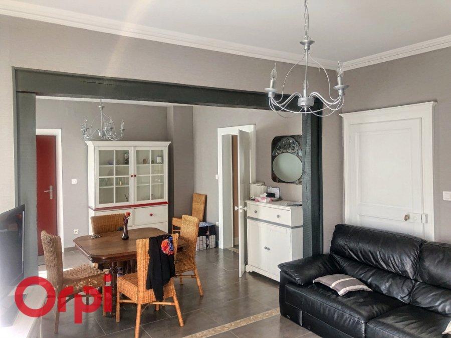 acheter appartement 5 pièces 83 m² bar-le-duc photo 2