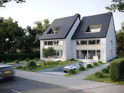 Maison à vendre 4 Chambres à Schuttrange - Réf. 6320379