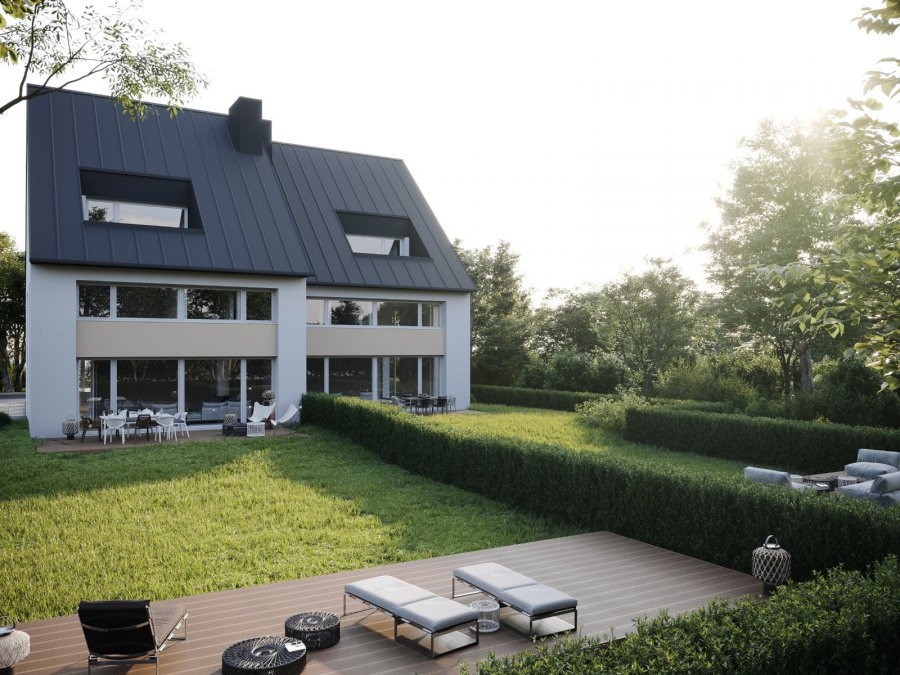 house for buy 4 bedrooms 340 m² schuttrange photo 1
