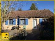 Maison à vendre F5 à Baccarat - Réf. 6205691