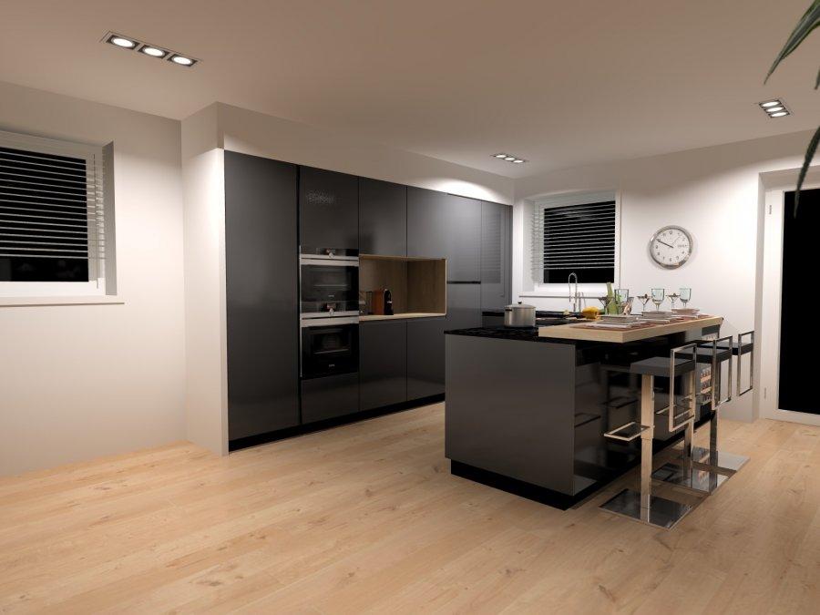 penthouse-wohnung kaufen 2 schlafzimmer 120 m² dudelange foto 1