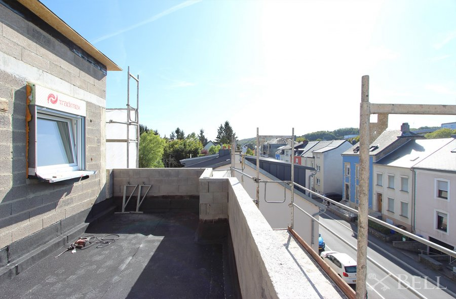 penthouse-wohnung kaufen 2 schlafzimmer 120 m² dudelange foto 3