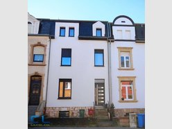 House for sale 4 bedrooms in Belvaux - Ref. 6676731