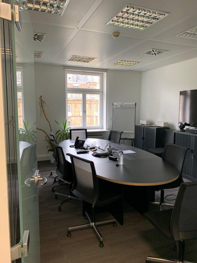 louer bureau 0 chambre 144 m² luxembourg photo 3