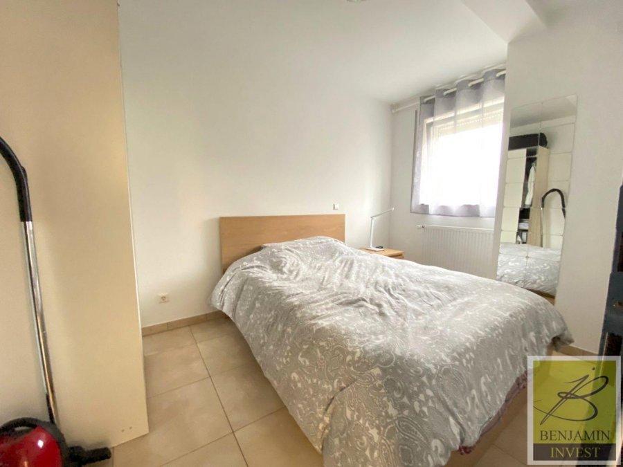 Appartement à vendre 1 chambre à Hautcharage