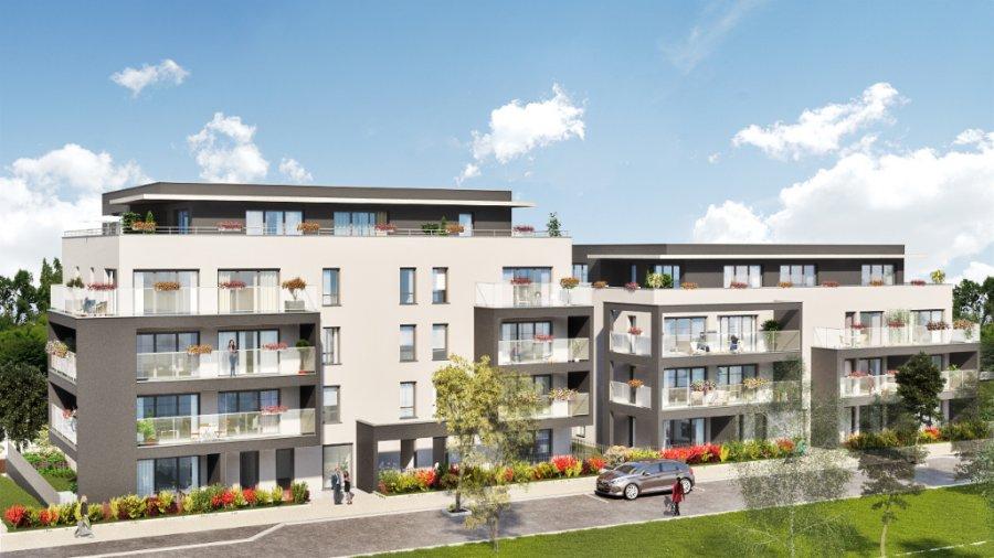 acheter appartement 3 pièces 66.7 m² metz photo 2