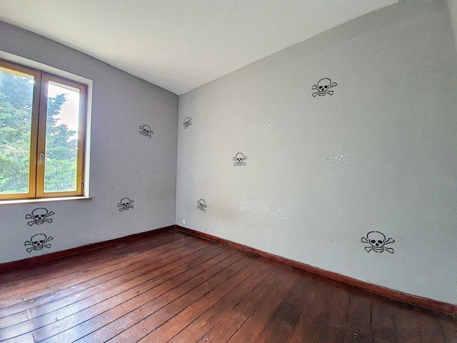 Maison individuelle à vendre F5 à domrémy la canne