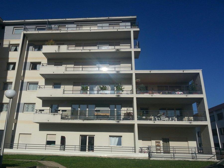 louer appartement 4 pièces 92 m² nancy photo 1