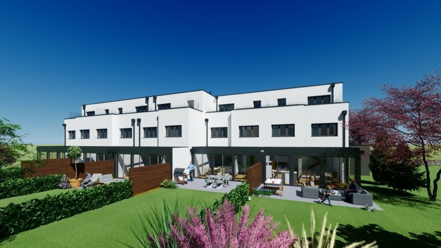 acheter maison jumelée 5 chambres 184 m² kayl photo 2