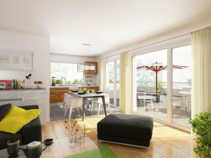 Appartement à vendre F4 à Villers-les-nancy