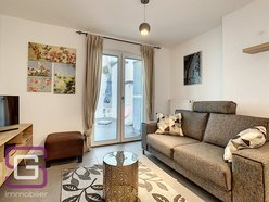 Apartment for rent 1 bedroom in Luxembourg-Gare - Ref. 7103227