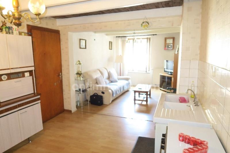 acheter maison mitoyenne 5 pièces 120 m² serrouville photo 1