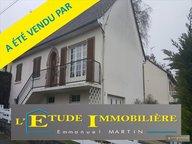 Maison à vendre F4 à Laval - Réf. 5042939