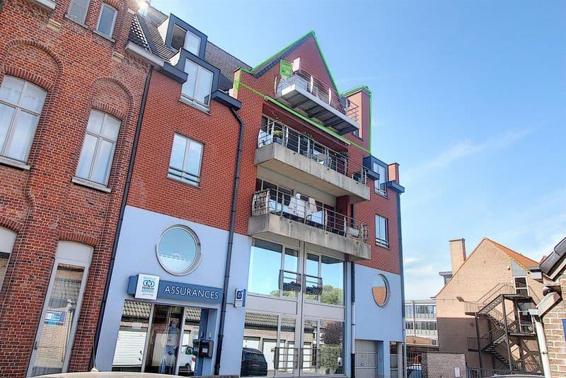 acheter appartement 0 pièce 118 m² mouscron photo 1