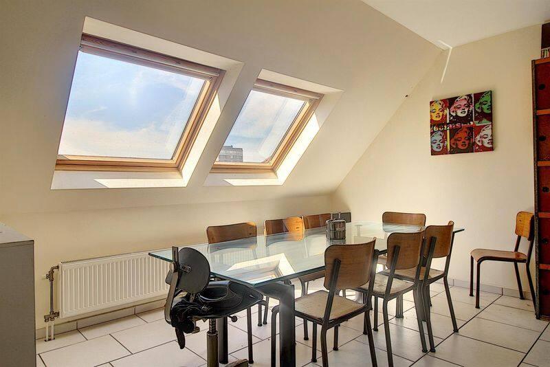 acheter appartement 0 pièce 118 m² mouscron photo 4