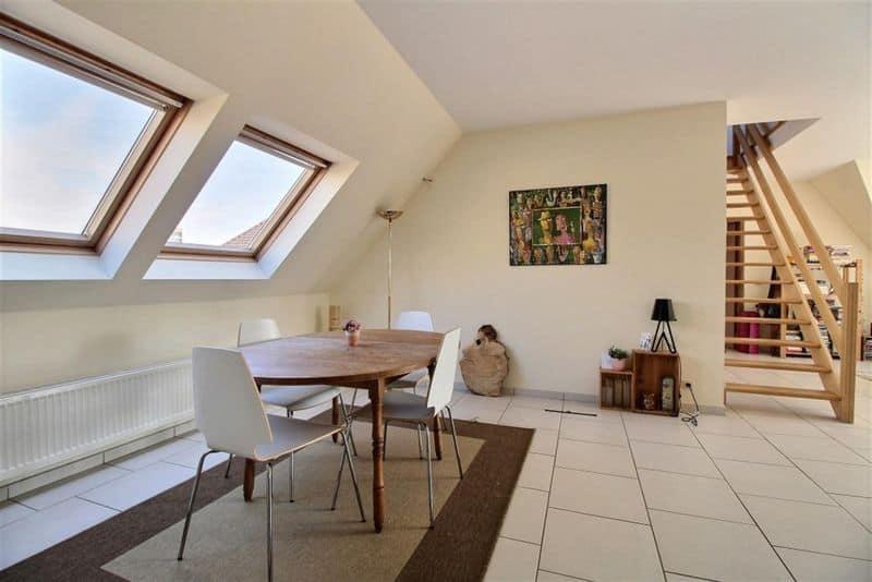 acheter appartement 0 pièce 118 m² mouscron photo 5