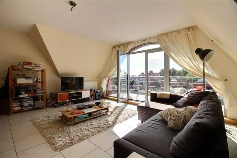 acheter appartement 0 pièce 118 m² mouscron photo 3