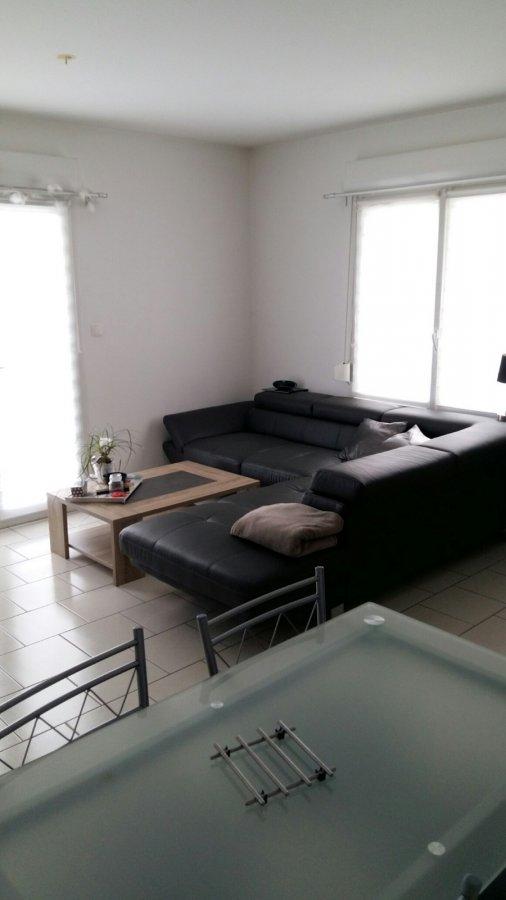 Appartement à louer F2 à Giraumont