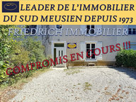 Maison à vendre F5 à Dammarie-sur-Saulx - Réf. 6513659