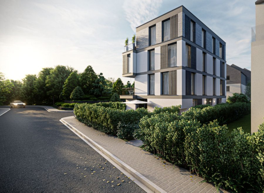 acheter appartement 3 chambres 114.63 m² hesperange photo 2