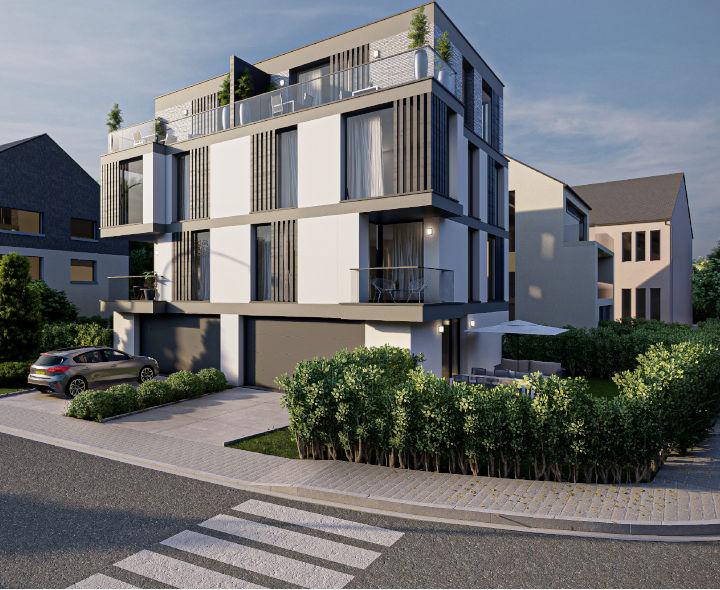 acheter appartement 3 chambres 114.63 m² hesperange photo 4
