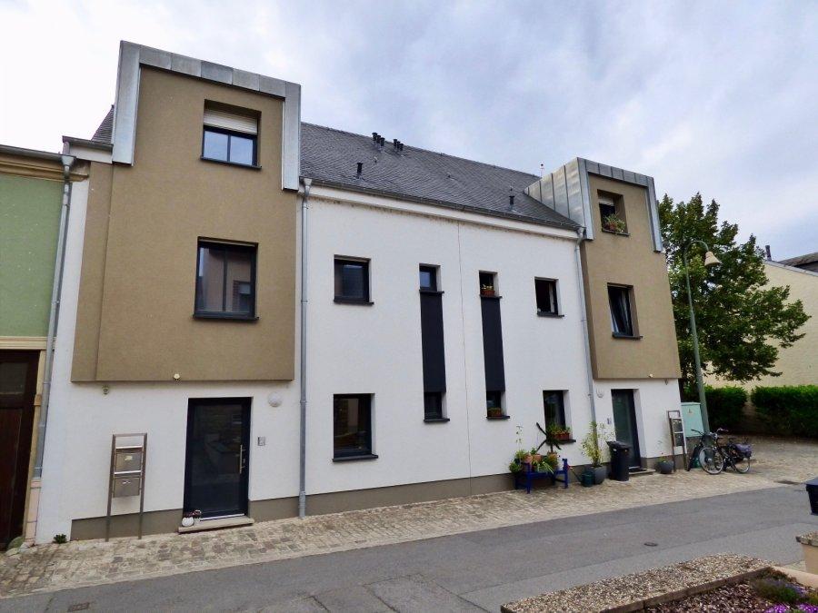 Duplex à vendre 2 chambres à Mertert