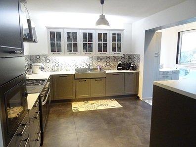 Maison à vendre F6 à Merschweiller - Réf. 7021819