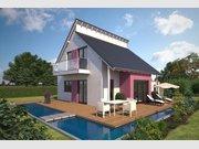 Freistehendes Einfamilienhaus zum Kauf 11 Zimmer in Merzkirchen - Ref. 4744443