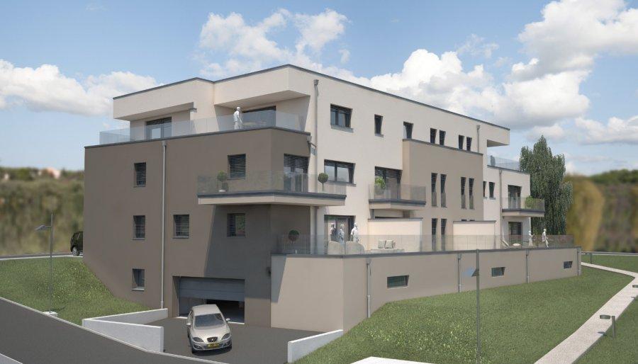 wohnung mieten 1 schlafzimmer 50.03 m² lorentzweiler foto 2